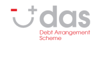 DAS Debt Arrangement Scheme Logo